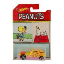 Hot Wheels Peanuts kisautók - QOMBIE 6/6