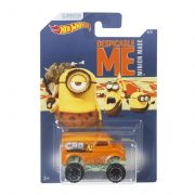 Hot Wheels Minion Made kisautók - MONSTER DAIRY DELIVER 6/7