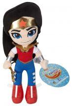 DC Super Hero Girls plüss figurák - WONDER WOMAN 25 cm