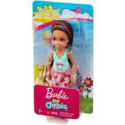 Barbie Chelsea Club - Kislány tigrises felsőben