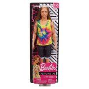 Barbie Fashionistas barátok - Fiú baba hosszú hajú (138)