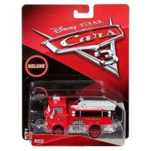 Verdák 3 nagyméretű deluxe autók - RED