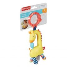 Fisher-Price Állatos csörgő - ZSIRÁF