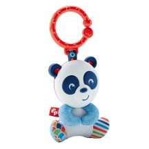 Fisher-Price Állatos csörgő - PANDA
