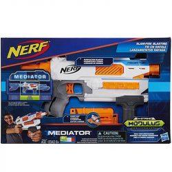 NERF N-Strike Modulus Mediator szivacstöltény kilövő