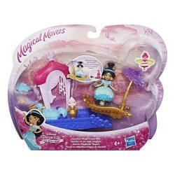 Disney hercegnők: Kis Királyság - Jázmin varázsszőnyege
