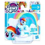 My Little Pony Varázslatos barátság figurák - Rainbow
