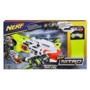 NERF Nitro szivacs kisautó játékszett - AEROFURY RAMP RAGE