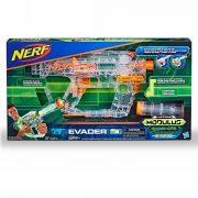 NERF N-Strike Modulus Ghost Ops Evader kilövő játékfegyver