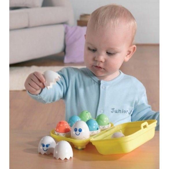 Tomy Bujócskázó tojások