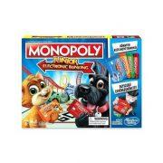Monopoly Junior: Electronic Banking társasjáték