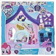 Én kicsi pónim - Pinkie Pie Beats and Treats mágikus osztályterem