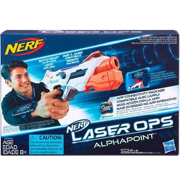 Nerf Laser Ops Pro AlphaPoint játék lézerfegyver