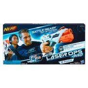 Nerf Laser Ops Pro AlphaPoint játék lézerfegyver 2 db-os szett