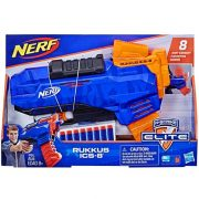 Nerf N-Strike Elite Rukkus ICS-8 szivacslövő játékfegyver