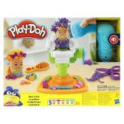 Play-Doh Fodrászszalon gyurmakészlet