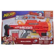 Nerf AccuStrike - Mega Bulldog szivacslövő fegyver