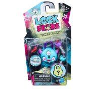 Lock Stars alap kollekció 1. sorozat - Acélszürke szarvas szörny