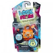 Lock Stars alap kollekció 1. sorozat - Narancssárga robot