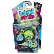 Lock Stars alap kollekció 1. sorozat - Zöld nyuszi