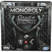 Monopoly Trónok harca társasjáték (Angol)
