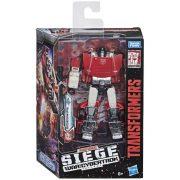 Transformers SIEGE War of Cybertron Trilogy játék figura - Sideswipe (13 cm)