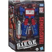 Transformers SIEGE War of Cybertron Trilogy játék figura - Crosshairs (13 cm)
