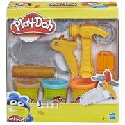 Play-Doh Szerszámkészlet gyurmaszett