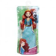 Disney Hercegnő baba - Merida tündöklő ruhában