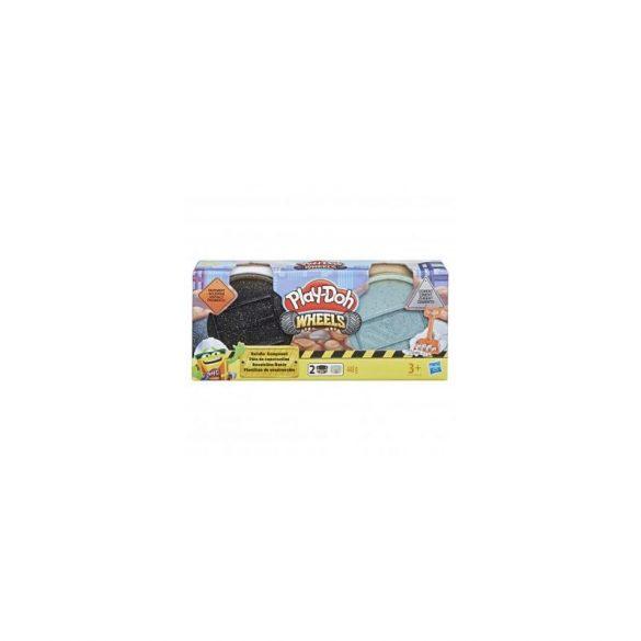 Play-Doh Beton és aszfalt gyumaszett