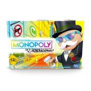 Monopoly - Az Y generáció társasjáték