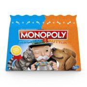 Monopoly macskák és kutyák társasjáték