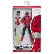 Power Rangers Beast Morphers játékfigura - Red Ranger (15 cm)