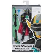 Power Rangers Beast Morphers játékfigura - Lost Galaxy Magna Defender (15 cm)