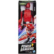Power Rangers játékfigura - Red Ranger (30 cm)