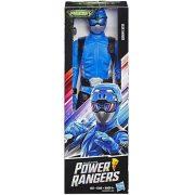 Power Rangers játék figura - Blue Ranger (30 cm-es)