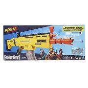Nerf - Fortnite AR-L szivacslövő fegyver