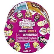 Disney Princess Comics - 2in1 megleptés csomag