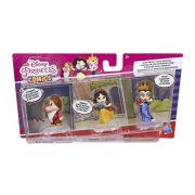 Disney Princess Comics 3 db-os figuraszett - Hófehérke története