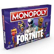 Monopoly Fortnite társasjáték - Új kiadás