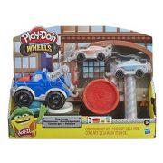Play-Doh Wheels Vontatókocsi gyurma készlet