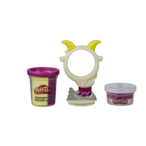 Play-Doh Tégelyes gyurma állatkás formával - Kecske