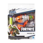 Nerf Fortnite Micro RL szivacslövő játékfegyver