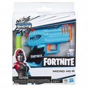 Nerf Fortnite Micro HC-R szivacslövő játékfegyver