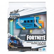 Nerf Micro Shots - Fortnite Micro Battle Bus szivacslövő fegyver