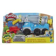 Play-Doh Betonkeverő autó