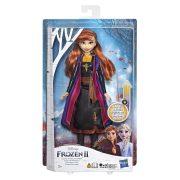 Jégvarázs 2 - Anna hercegnő fénnyel
