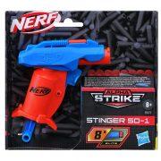 Nerf Alpha Strike Stinger SD-1 szivacslövõ fegyver
