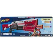 Nerf Fortnite TS Blaster Mega szivacslövő játékfegyver