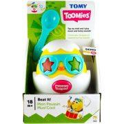 Tomy Koppints rá tojás bébijáték
